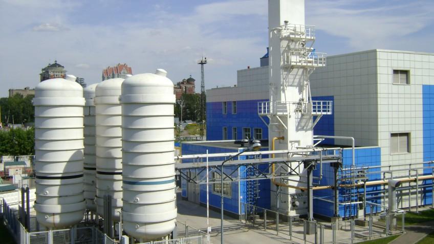 Запуск ВРУ в рамках модернизации экспериментальной термоядерной установки Токамак Т-15