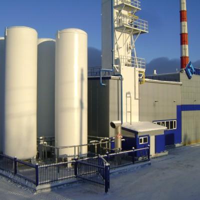 Соглашение о сотрудничестве с Suzhou Oxygen Plant