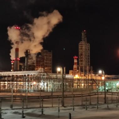 «ГазСёрф» приступил к шефмонтажу установки осушки газа на Яйском НПЗ