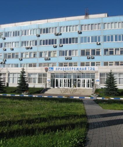 Ремонтно-восстановительные работы ДКС ПАО