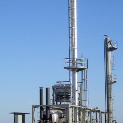 Преимущества блочно-модульного оборудования в газопереработке