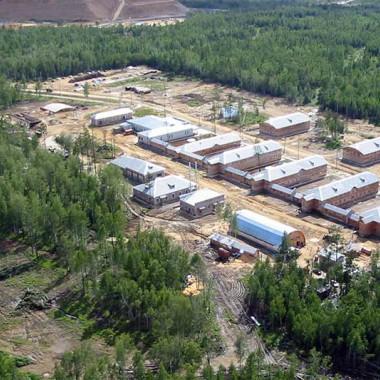Пусконаладочные работы кислородной станции для ГГМК «Покровский рудник»